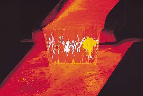 Costo medio de extracción de cobre en Chile ha aumentado 10% anual entre 2005-2014