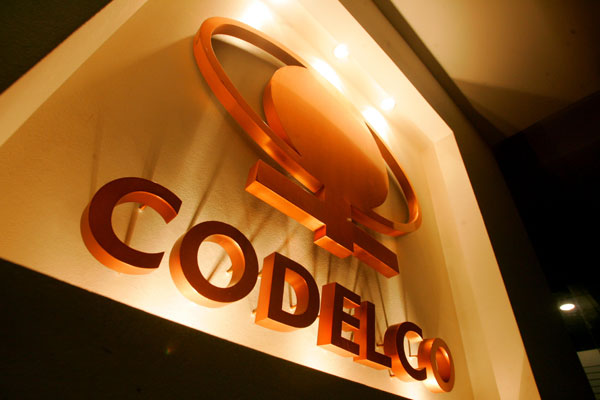 Codelco y sus trabajadores firman Pacto Estratégico