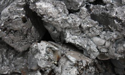 Glencore recorta su producción de zinc en el mundo en 500.000 toneladas