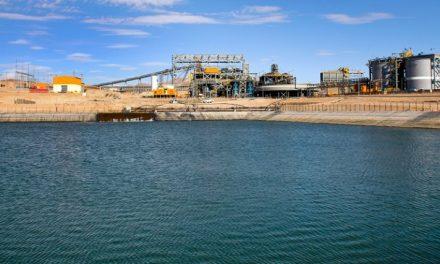 El futuro del precio del cobre, atado a la escasez de agua