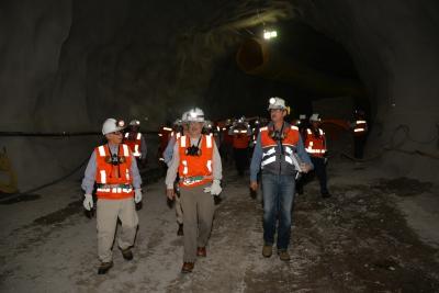 portal de la mineria