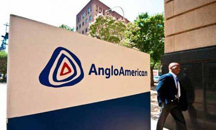 Anglo se centrará en activos de cobre en Chile, níquel en Brasil y de metales preciosos en África