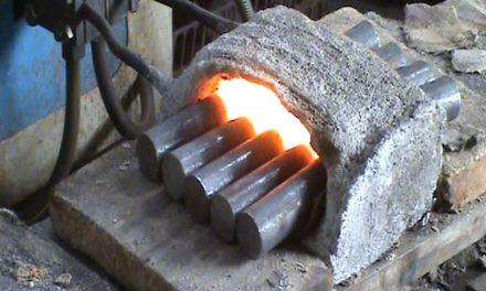 Guerra del acero se centra en cumplimiento de norma y acusaciones de competencia desleal