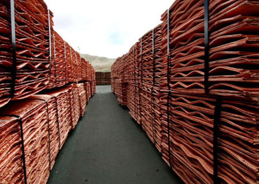 Chile firma convenio con China para fortalecer el desarrollo minero