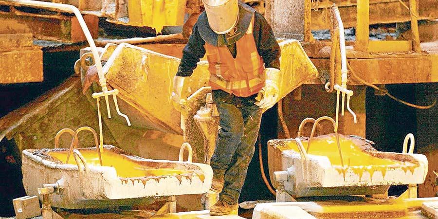 Gran minería demandará 30 mil empleos a 2024
