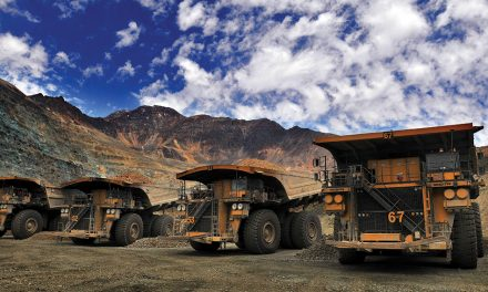 Guía Minera de Chile