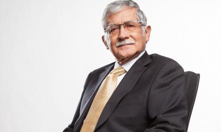 Nelson Pizarro dicta charla inaugural sobre excelencia operacional en seminario Minexcellence