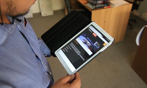 Canal de seguridad: La primera plataforma de capacitación en prevención de riesgos